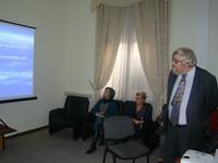 Seminar mbi zbatimin e nenit 6 të Konventës Ndërkombëtare të të Drejtave të Njeriut ne proçesin gjyqësor