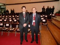 Vizitë e një delegacioni të Gjykatës Kushtetuese të Republikës së Shqipërisë në Kosovë, 14 – 15 tetor 2010