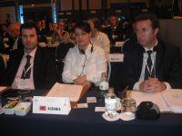 Kongresi i 2-të i Konferencës Botërore për Drejtësinë Kushtetuese, Rio de Janeiro, Brazil