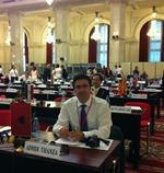 Rumani, 21-22 Qershor 2012