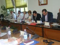 Vizite e delegacionit te Gjykates Europiane te te Drejtave te Njeriut