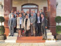 Vizitë studimore midis drejtorëve dhe këshilltarëve të Gjykatës Kushtetuese të Shqipërisë dhe Gjykatës Kushtuese të Kosovës