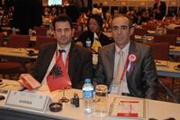 Simpozium Ndërkombëtar me rastin e 50-vjetorit të Gjykatës Kushtetuese të Republikës së Turqisë